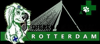 Dierenambulance Rotterdam