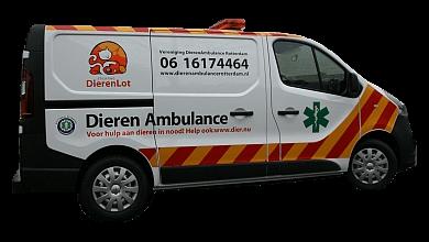 DAR Ambulance