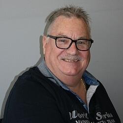 Jan Bungenaar